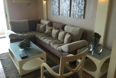 3BR Condo For Rent At Elizabeth Place, Makati City