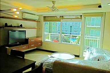2BR Condo For Rent Palm Tower, One Serendra