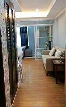 For Sale Studio Condominium Meranti Two Serendra
