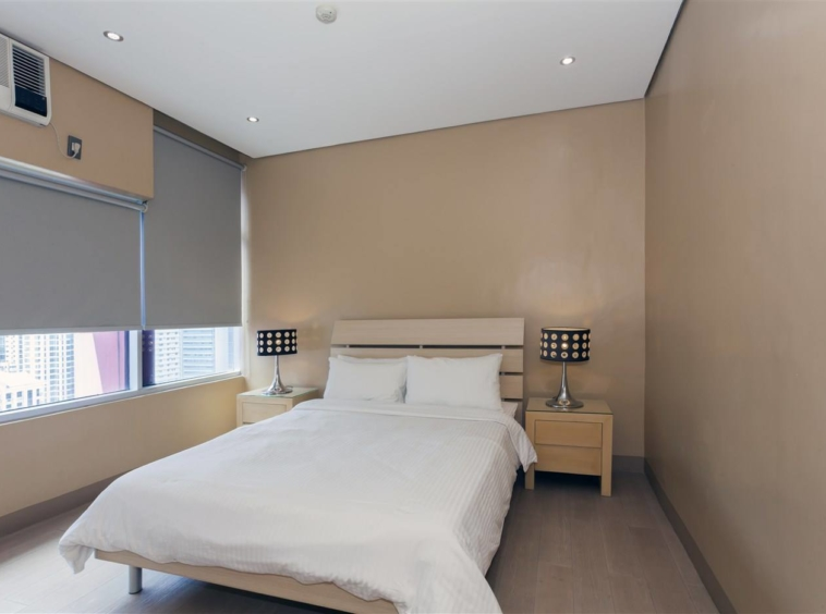 Luxe Residences 3BR For Rent BGC