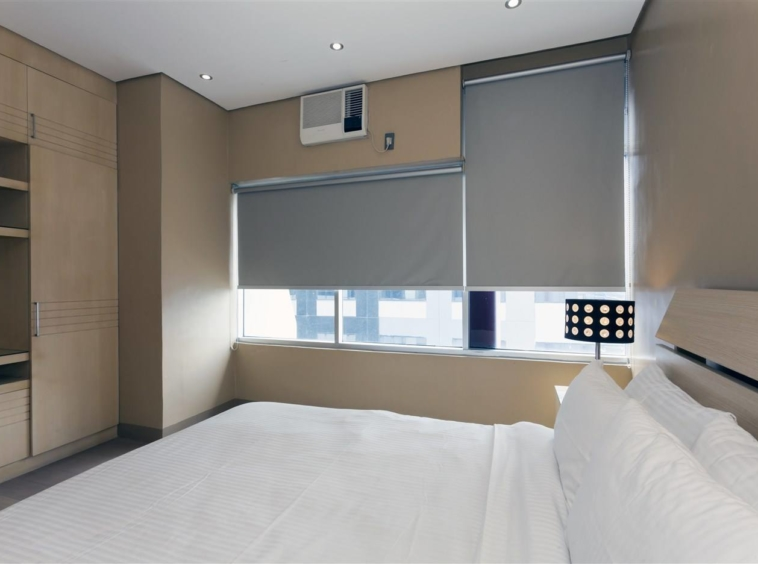 Luxe Residences BGC 3 BR For Rent