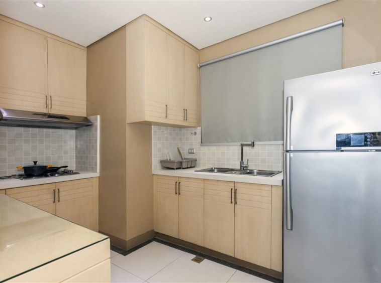 3BR For Rent Taguig Luxe Residences BGC