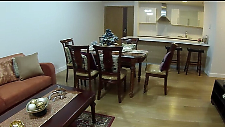 Park Terraces Makati City 1BR FOR RENT