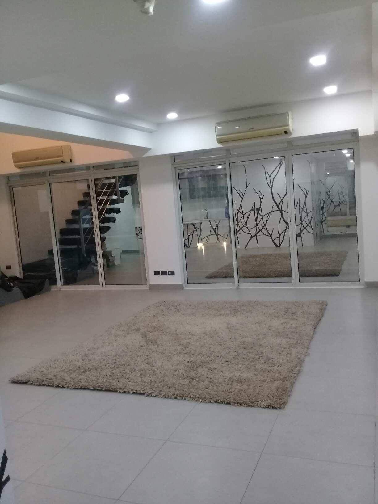 3BR Condo For Sale F1 Hotel Living Area