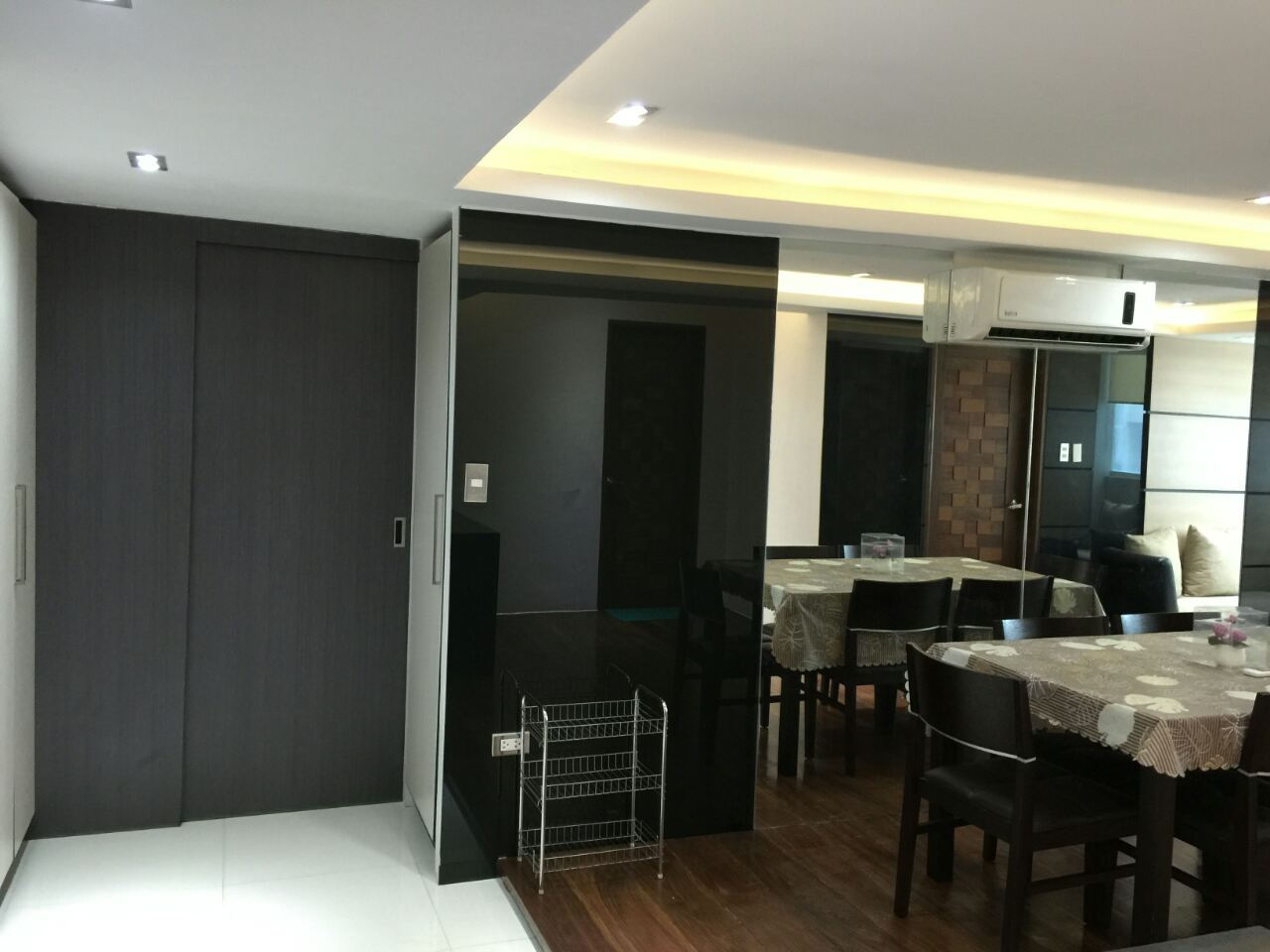 Condo 3BR For Rent Fort Palm Springs, BGC, Taguig City