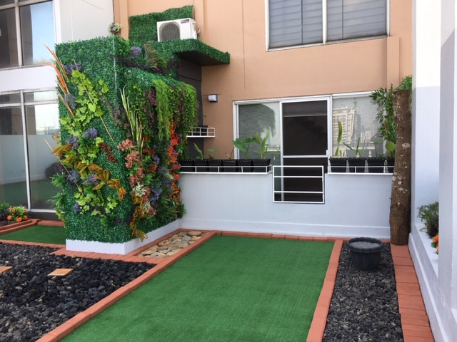 3BR Condo For Sale F1 Hotel Outside 3