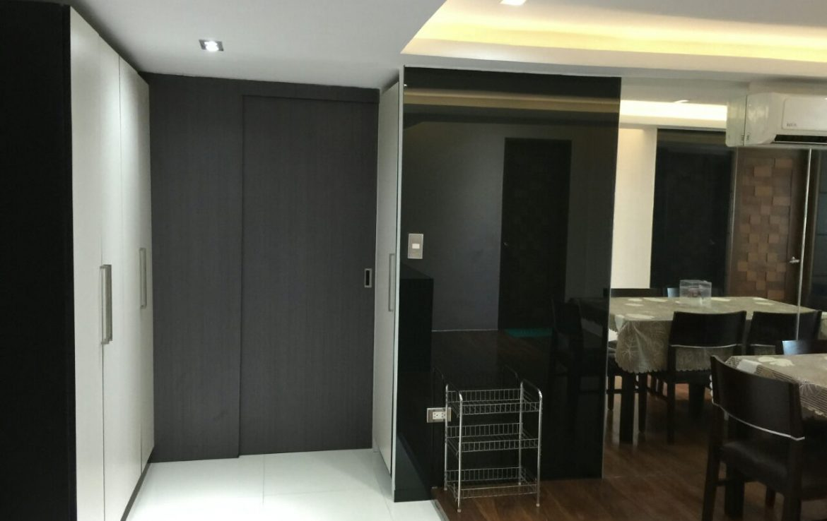 Condo For Rent 3BR Fort Palm Springs, BGC, Taguig City
