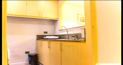 Makati Palace Hotel 1br studio condominium