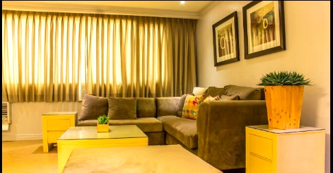 1BR Studio For Sale Rent Makati Palace