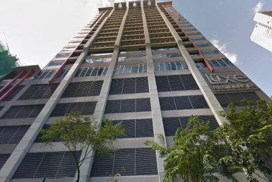 3 BR For Rent Luxe Residences BGC Taguig