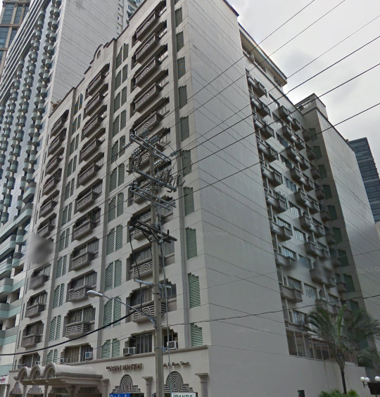 For Sale Commercial Space Asian Mansion Makati
