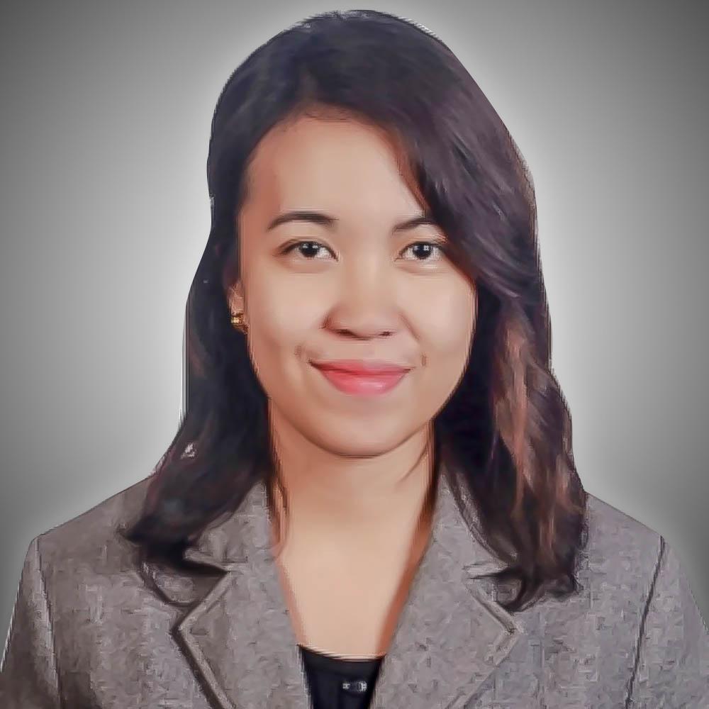 Marianne Sheena Aragon