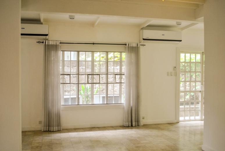 Dasmarinas Village House For Rent Interior 1
