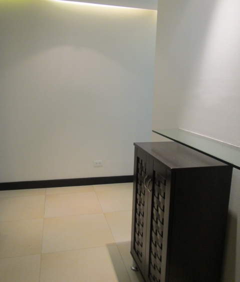 Condo For Rent Palm Tower, One Serendra Taguig City 2BR Condo