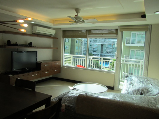2BR For Rent Condo Palm Tower, One Serendra Taguig City