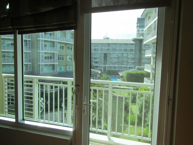 For Rent 2BR Condo Palm Tower, One Serendra Taguig City