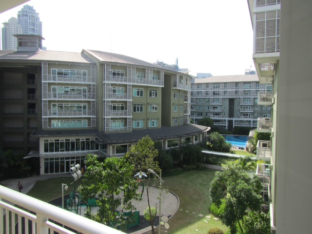 For Rent Palm Tower, One Serendra Taguig City 2BR Condo
