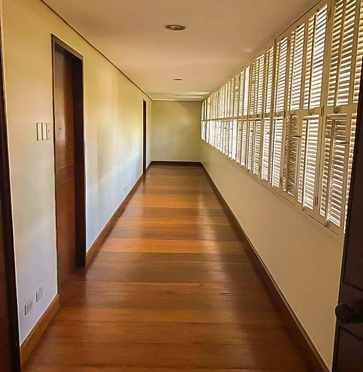 3BR For Rent Dasmarinas Village Makati City Hallway 2