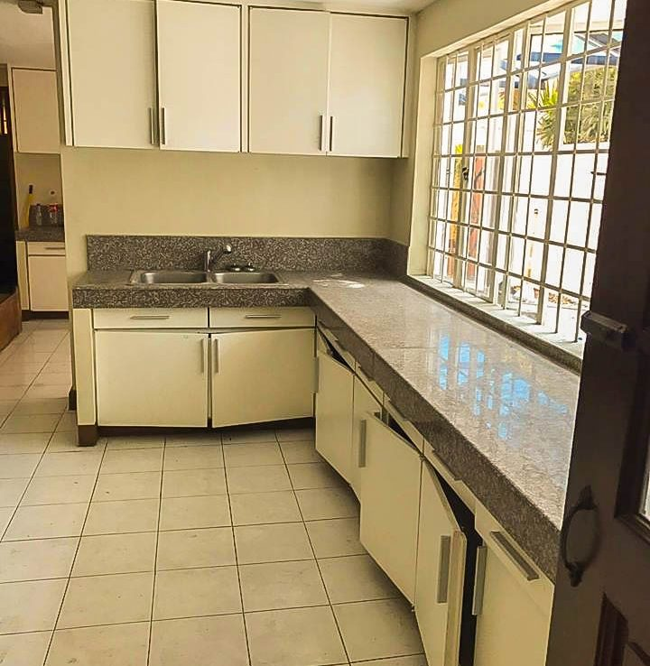 3BR For Rent Dasmarinas Village Makati City Kitchen