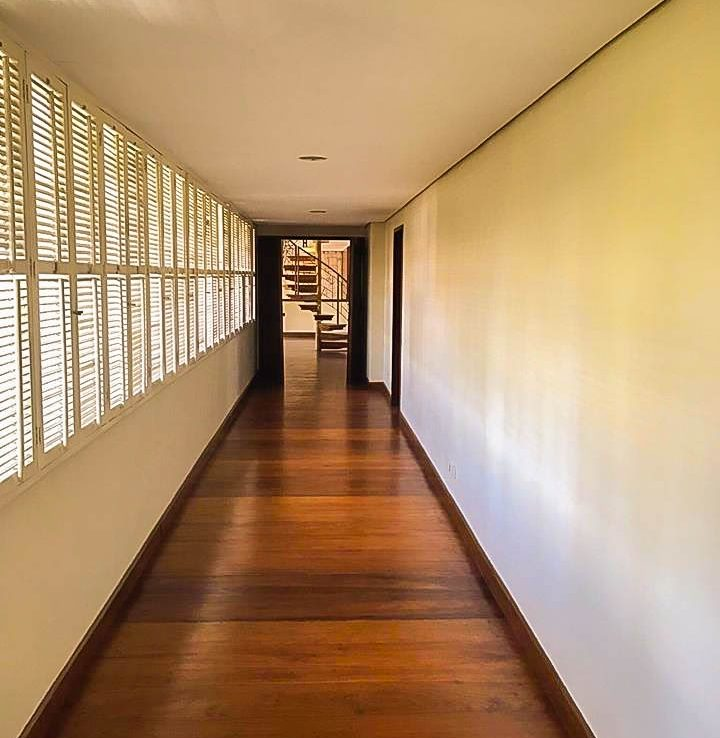 3BR For Rent Dasmarinas Village Makati City Hallway
