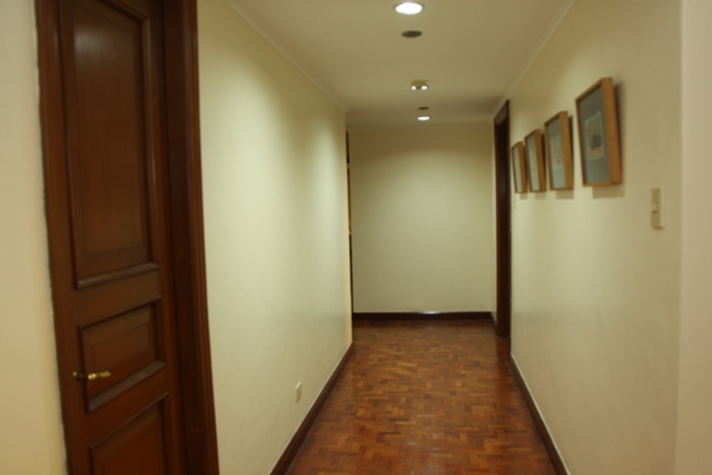 Condominium For Rent Pacific Plaza Ayala, Makati City condo 3BR