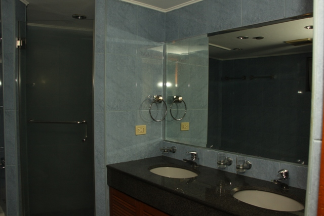 3BR For Rent Condo Pacific Plaza Ayala Condominium, Makati City