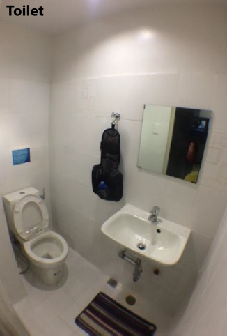 Makati Building For Sale Dormitory For Sale Makati City Toilet
