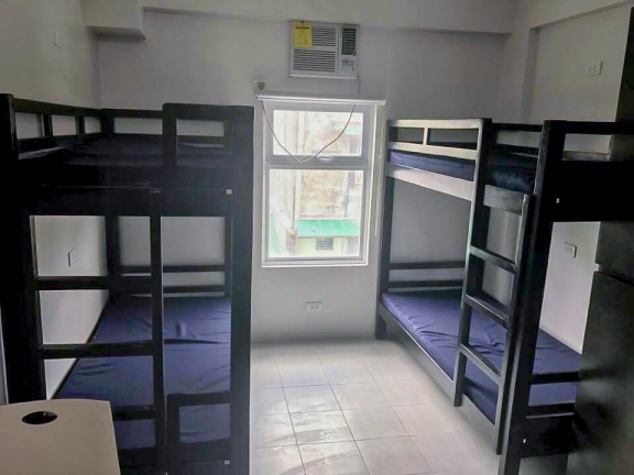 Makati Building For Sale Dormitory Beds