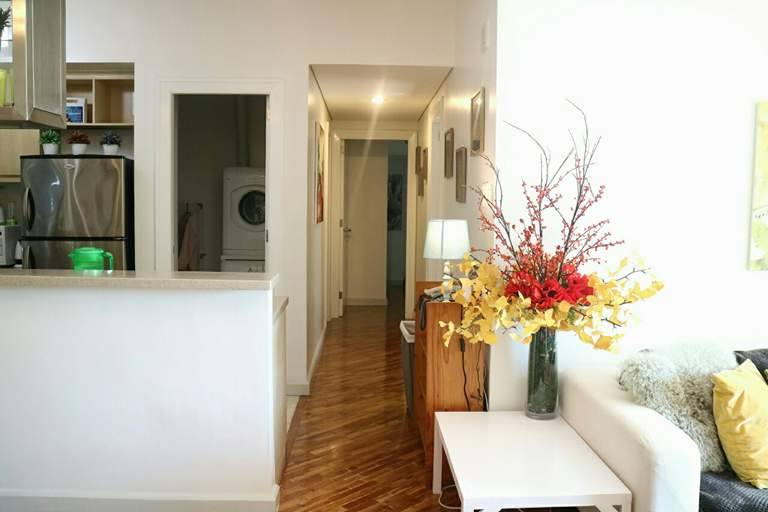 2BR Condo For Sale/Rent Manansala, Makati City View