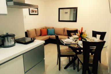 2BR Condo For Sale Azure, Makati City
