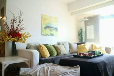2BR Condo For Sale/Rent Manasala, Makati City