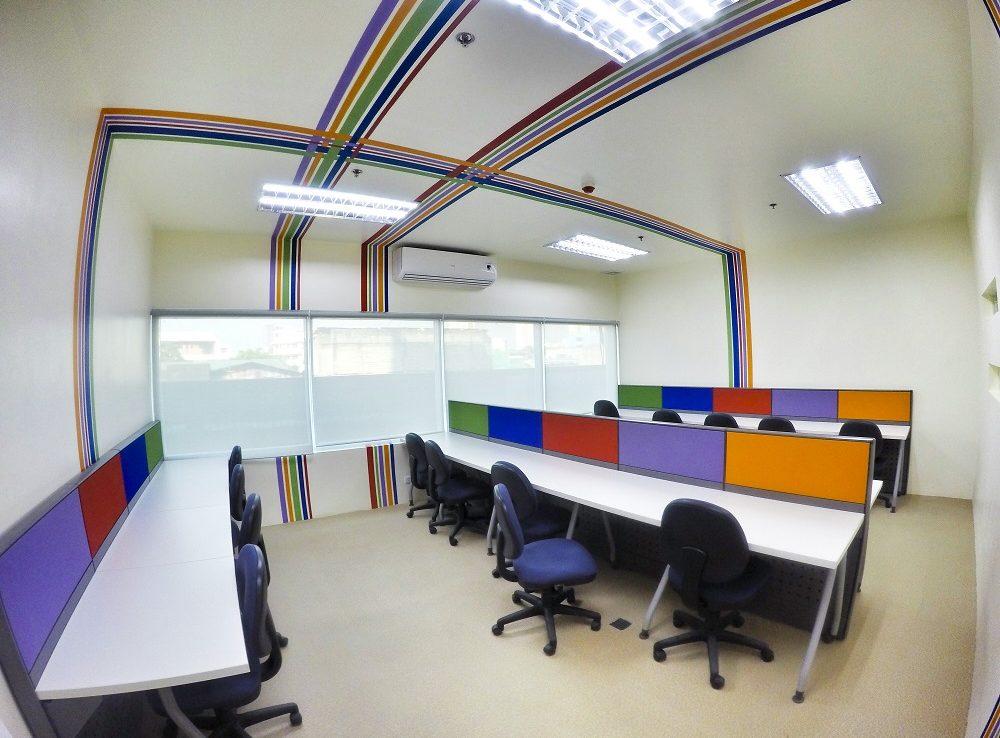 Dormitory Unit For Sale Forbes Hall, Manila City Study Hall