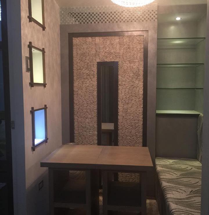 Studio Condo For Sale Edades Tower
