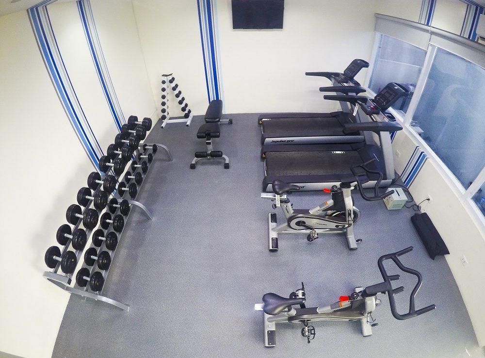 Dormitory Unit For Sale Forbes Hall, Manila City Gym