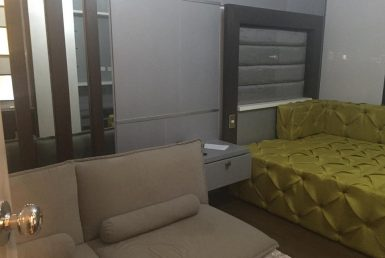 Studio Condo For Sale Edades Tower, Makati City