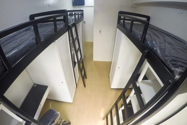 Unit For Sale Forbes Hall, Manila City Unit B