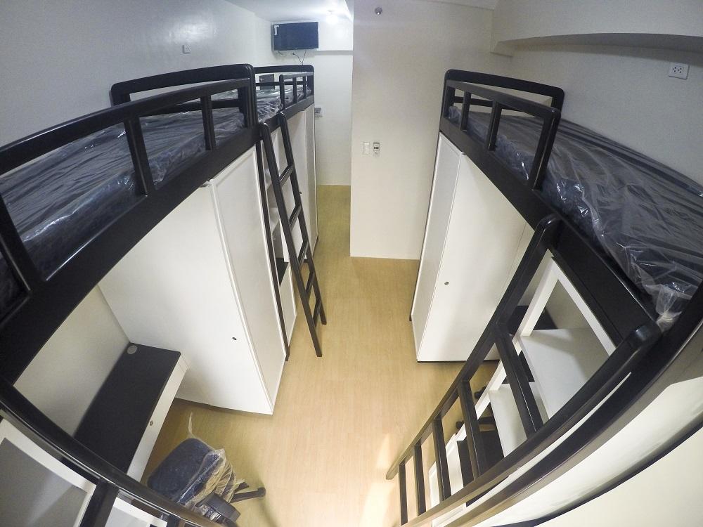 Unit For Sale Forbes Hall, Manila City Unit B