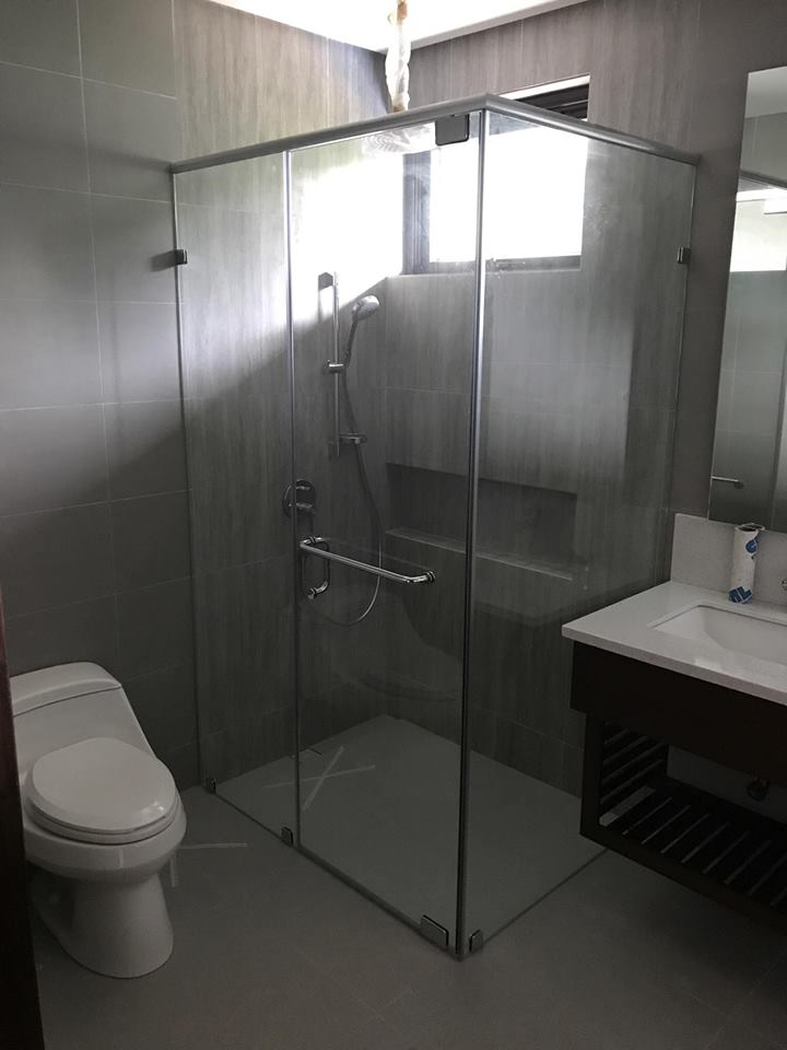 5BR House For Sale Ayala Alabang, Muntinlupa City Bathroom 2