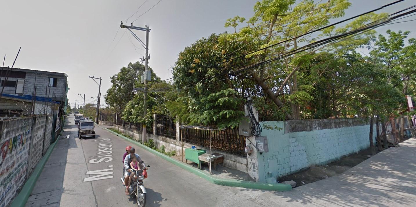 Vacant Lot For Sale Dampalit, Malabon City 1