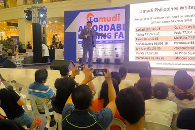 Lamudi Philippines Housing Fair 2017