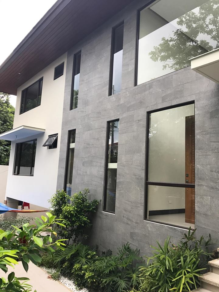 5BR House For Sale Ayala Alabang, Muntinlupa City Outside View 1