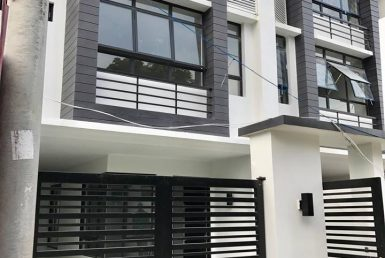3BR House For Sale BF Homes, Parañaque City