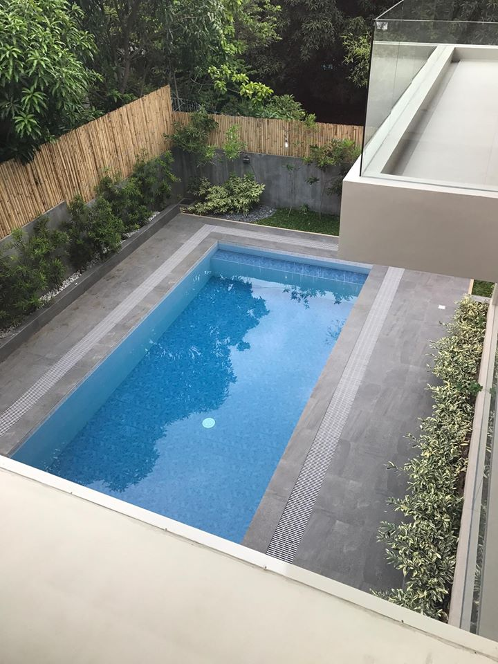 5BR House For Sale Ayala Alabang, Muntinlupa City Pool View 2