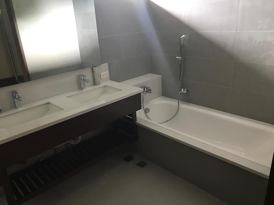 5BR House For Sale Ayala Alabang, Muntinlupa City Bathroom 3