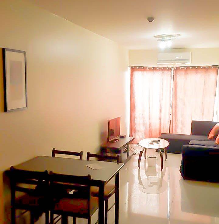 1BR A. Venue Suites Room