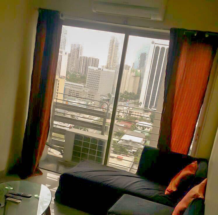 1BR A. Venue Suites View