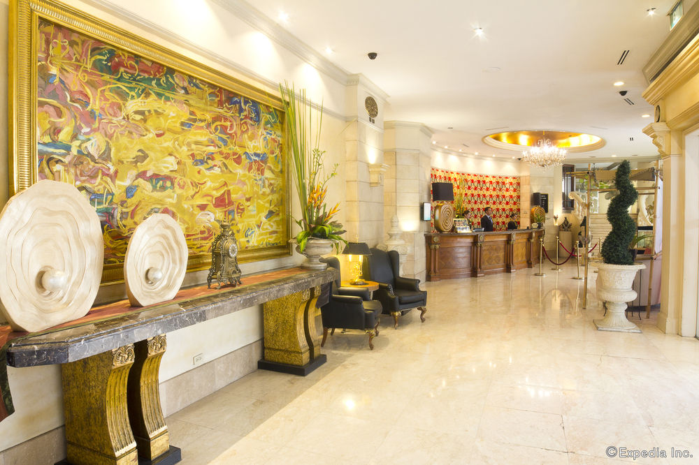 Hotel For Sale Makati Palace Hotel 3