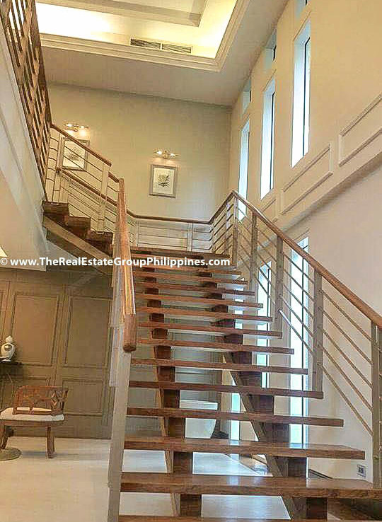 6BR House For Sale, Forbes Park Village, Makati City flight