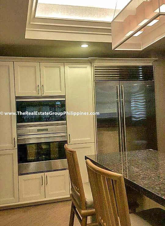 6BR House For Sale, Forbes Park Village, Makati City kitchen