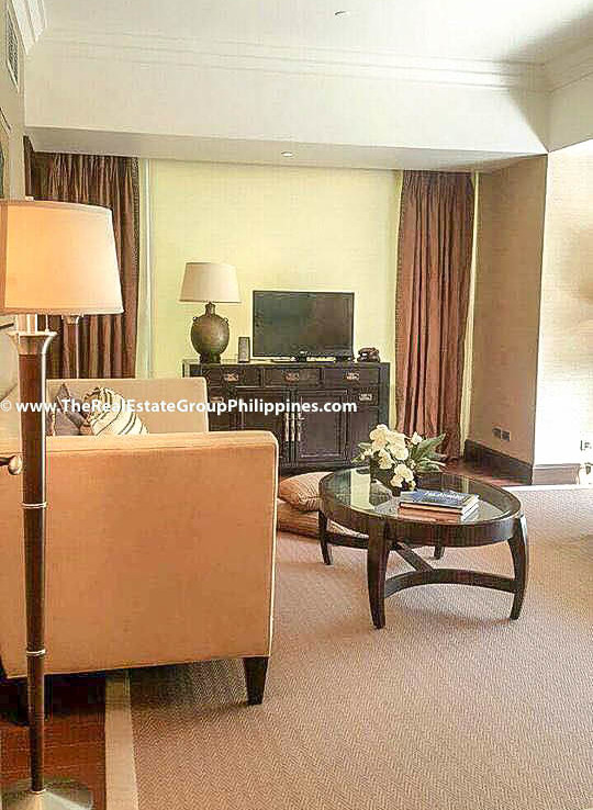 6BR House For Sale, Forbes Park Village, Makati City living